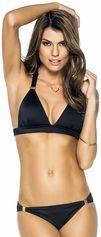 Bikini Halter Color-Mix Black