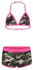 WE Fashion camouflage bikini