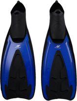 Rucanor Blue Bay IV - Zwemvliezen - Zwart;Blauw Combi - 43-44
